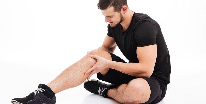 Maść przeciwbólowa i przeciwzapalna na kolana