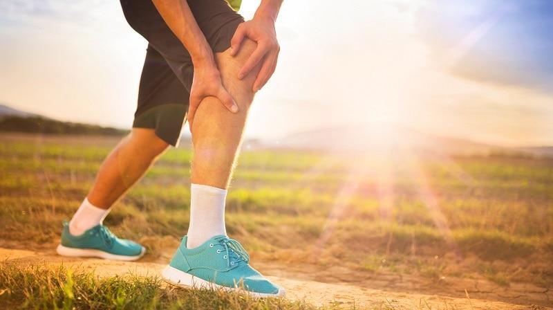 Ból kolana leczenie