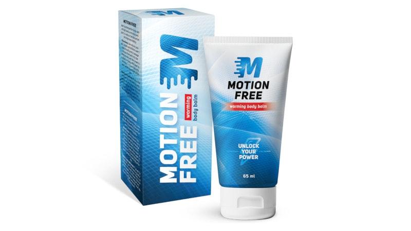 krem motion free