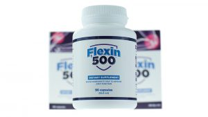 Flexin 500 opinie