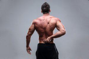 maść rozluźniająca mięśnie